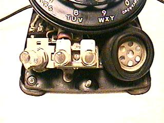 WE592 Switch Detail