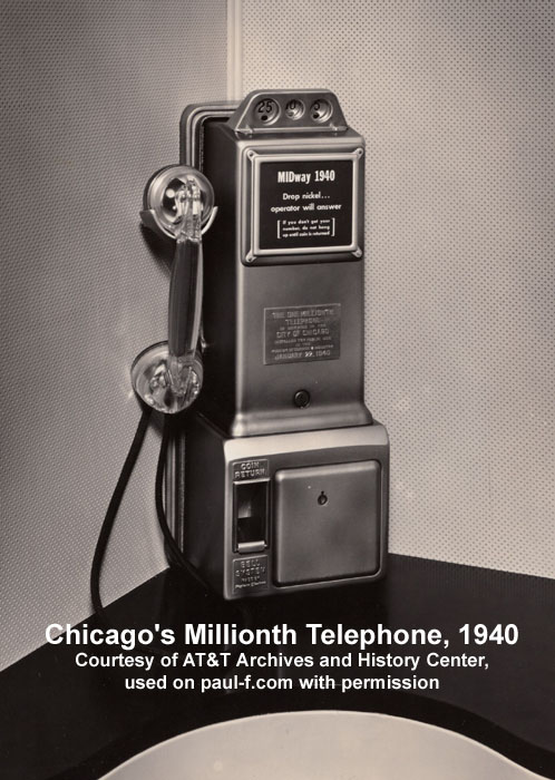 Chicago's