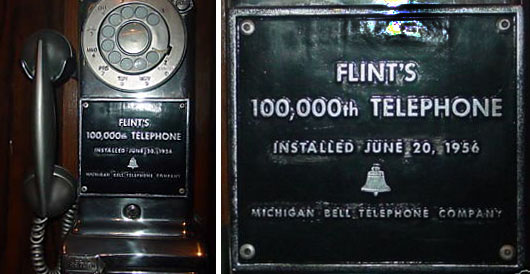 Flint MI -
