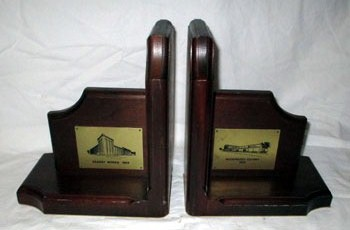 Kearney Plant