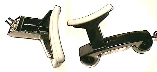 WE Handset Rest
