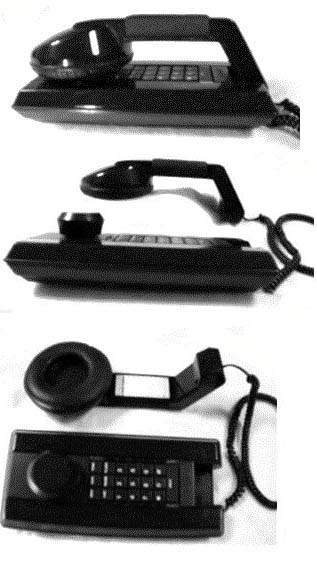 Telequest Phone