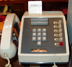 WE 1500-series Automatic Dialer