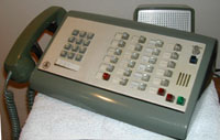 WE 2500-series Call Director
