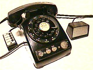 WE 592 Speakerphone
