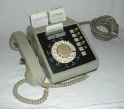 WE 500-series Automatic Dialers