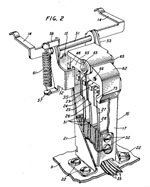 Line Switch Patent Drawing