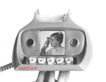 Videophone Detail